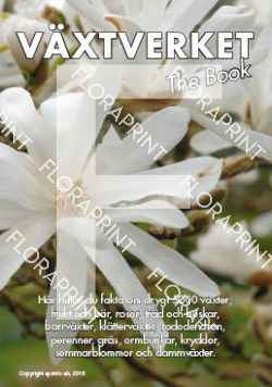 Växtverket The Book v.2